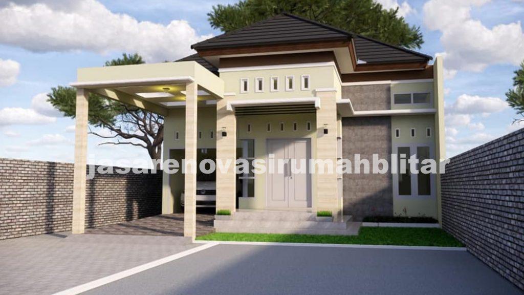 Jasa Desain Rumah Di Blitar